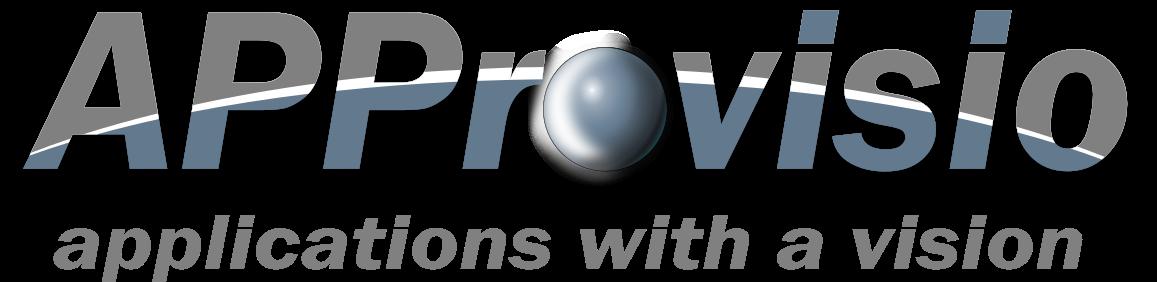 Logo APProvisio