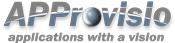 APProvisio Logo